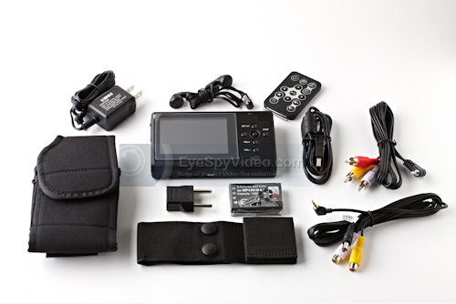 Mobile & Portable Video Products