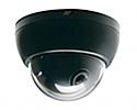 TVD-MINI Color Weatherproof Vandalproof Dome Camera